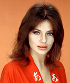 Photo of Jacqueline Bisset
