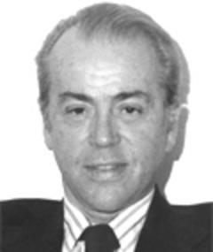 Photo of Jean-Pierre Grédy