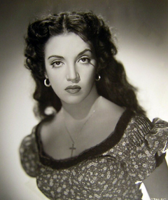 Photo of Katy Jurado