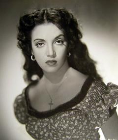 Photo of Katy Jurado