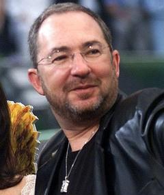 Photo of Barry Sonnenfeld