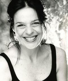 Photo of Tiziana Avarista