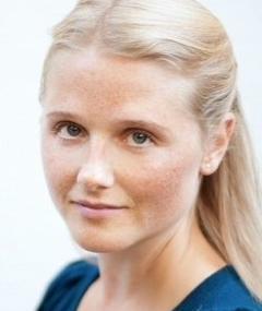 Photo of Callin Öhrvall