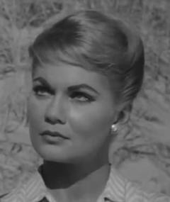 Photo of Barbara Wilkin