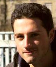 Marcel Zyskind adlı kişinin fotoğrafı