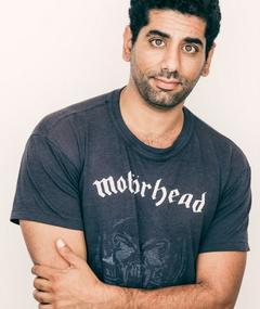 Photo of Mousa Kraish