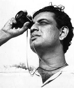 Photo de Satyajit Ray