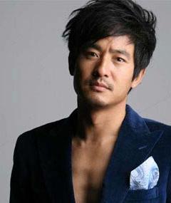 Photo of Guo Xiaodong