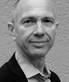 Photo of Matthias Rajmann