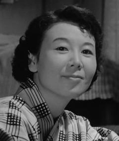 Photo of Chieko Nakakita