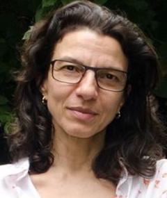 Photo of Nora Goulart