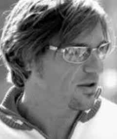 Photo of Sergio Amon