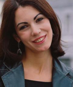 Photo of Lena Bogdanovic