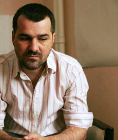 Photo of Kornél Mundruczó