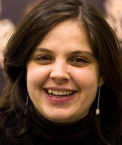 Photo of Viktória Petrányi