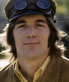 Photo of Dennis Wilson