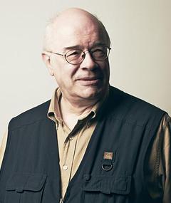 Photo of Tony Rayns