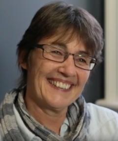 Photo of Sue Taylor