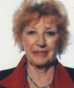 Photo of Anne Lordon