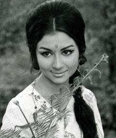 Photo of Sharmila Tagore
