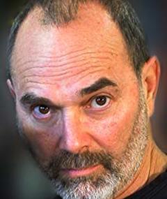 Photo of Mark Benjamin