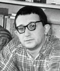 Photo of Boris Strugatskiy