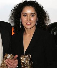 Photo of Ghalya Lacroix