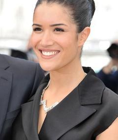 Photo of Sabrina Ouazani