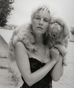 Photo of Florence Thomassin