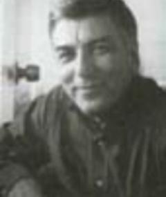 Photo of Houshang Baharlou