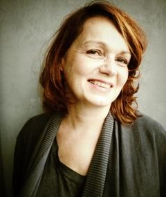 Photo of Agnès Merlet