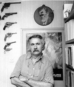 Gambar Živojin Pavlović
