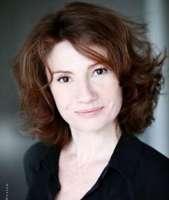 Photo of Nathalie Besançon
