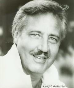 Photo of Lloyd Battista