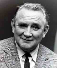 Photo of Gustav Knuth