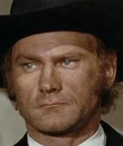 Photo of Donald O'Brien