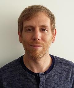 Photo of Grégoire Debailly
