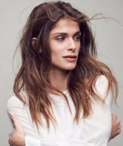 Elisa Sednaoui adlı kişinin fotoğrafı