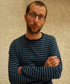 Photo of Alexander Zekke