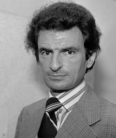 Photo of Jerzy Kosinski