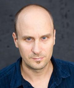 Photo of Stefan C. Schaefer