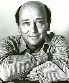 Photo of Karel Reisz