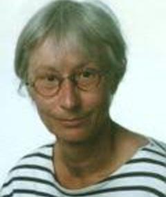Photo of Renate Merck