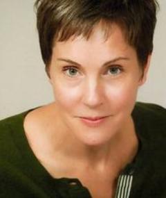 Photo of Jillian Fargey