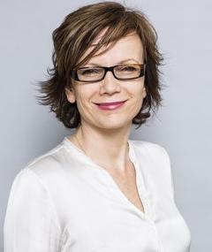 Photo of Sabine de Mardt