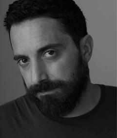 Photo of Pablo Larraín