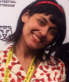 Photo of Paola Lattus