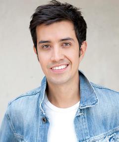 Photo of Héctor Morales