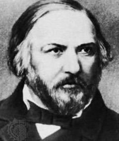 Photo of Mikhail Glinka
