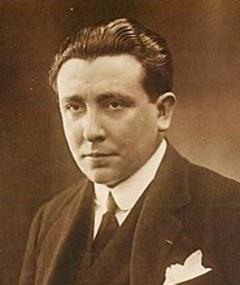 Photo of Pierre Benoît